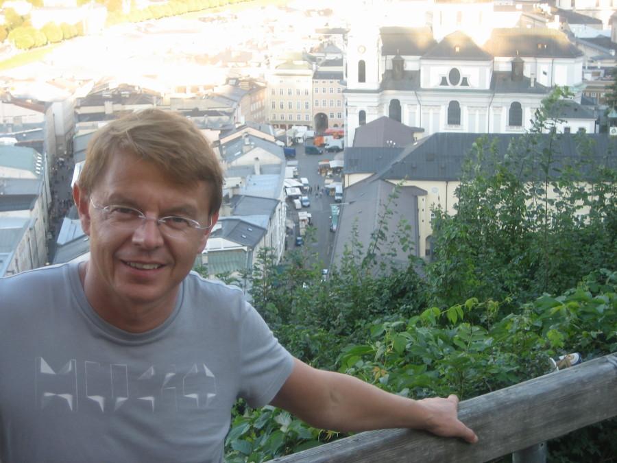 Erwin Lasshofer